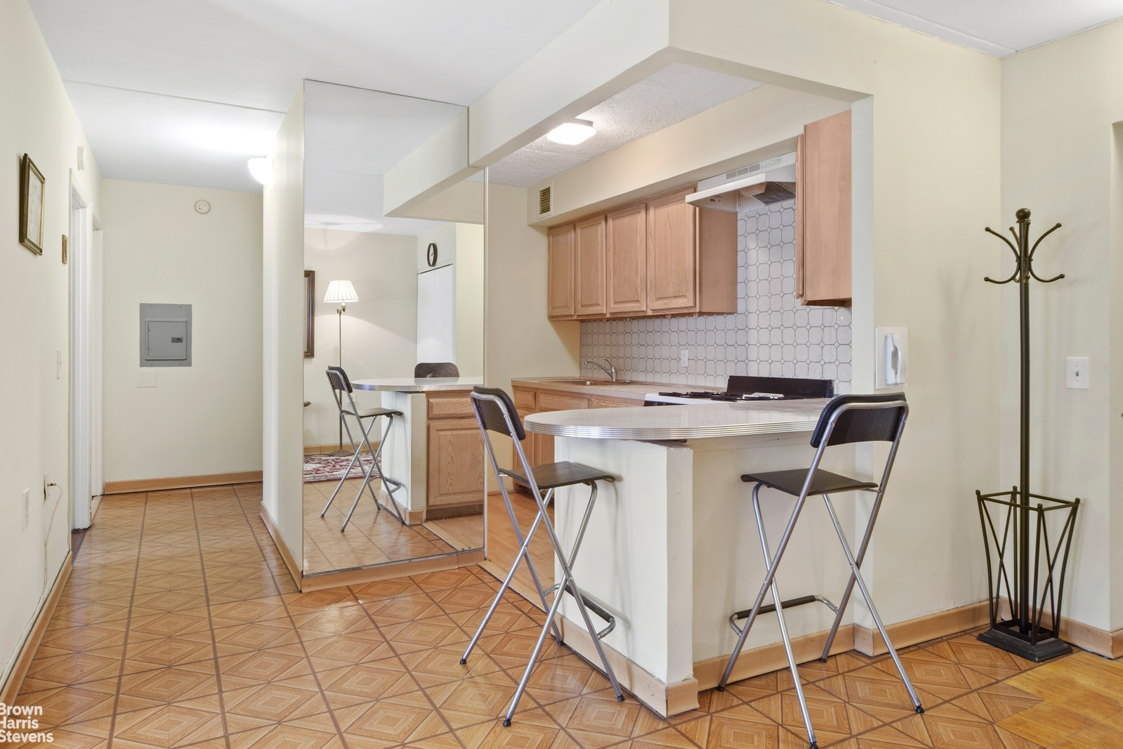 Apartment for sale at 1901 Madison Avenue, Apt 412
