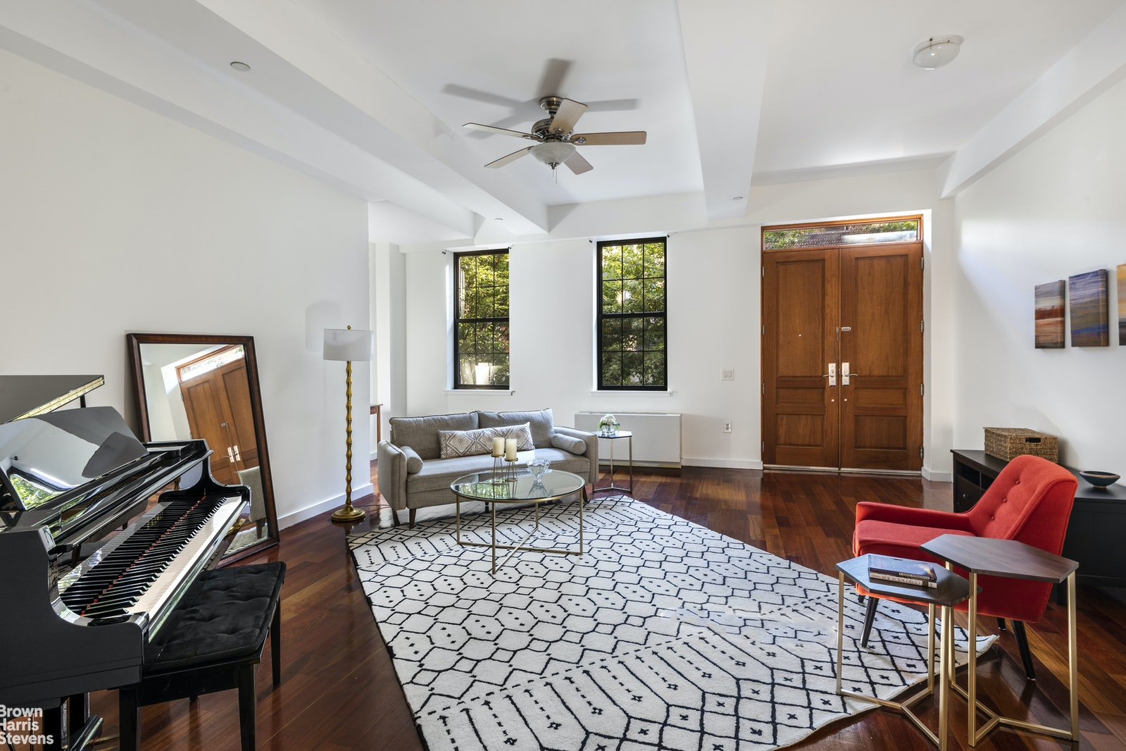 Apartment for sale at 319 West 118th Street, Apt 1B