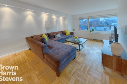 Apartment for sale at 333 East 66th Street, Apt 10N