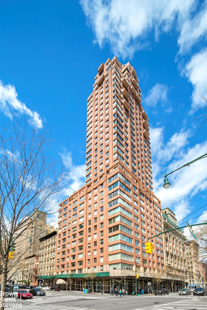 Apartment for sale at 101 West 79th Street, Apt 24A