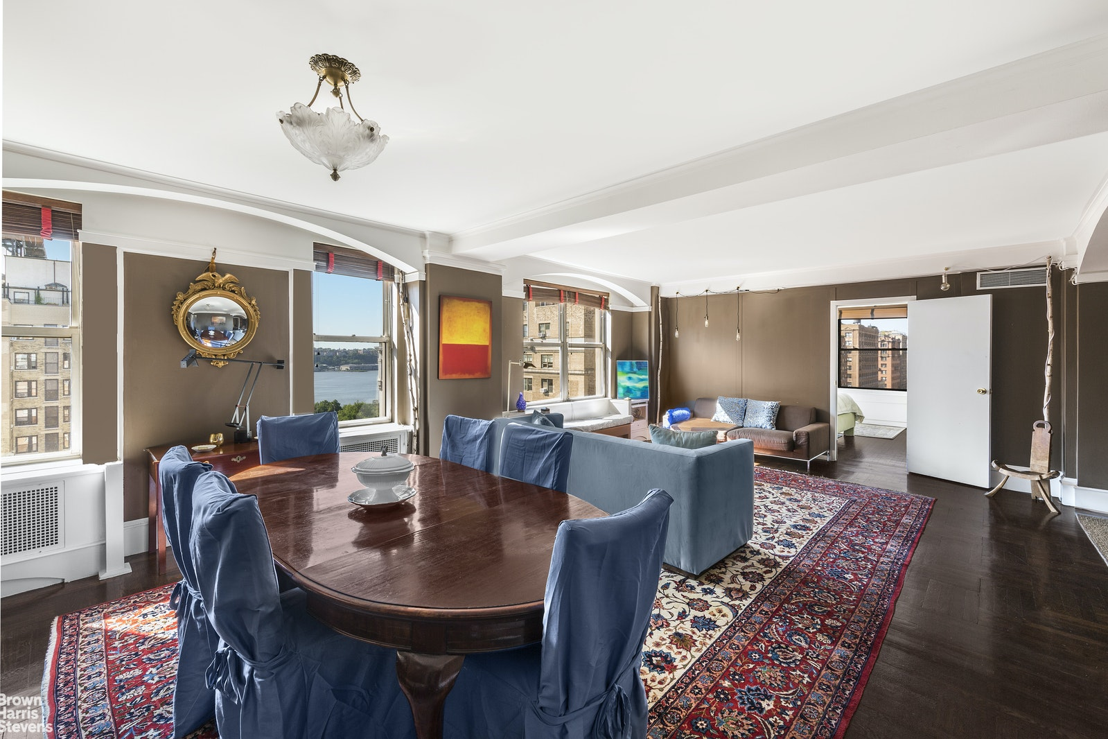 260 WEST END AVENUE 15A, Upper West Side, $4,800, Web #: 20451146