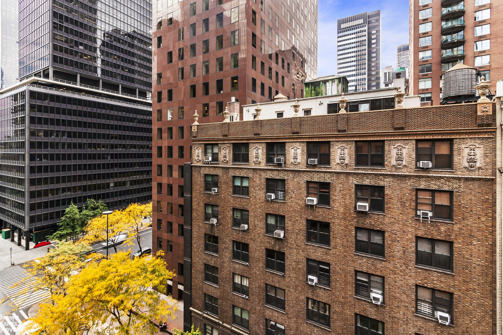 Apartment for sale at 155 East 49th Street, Apt 10A