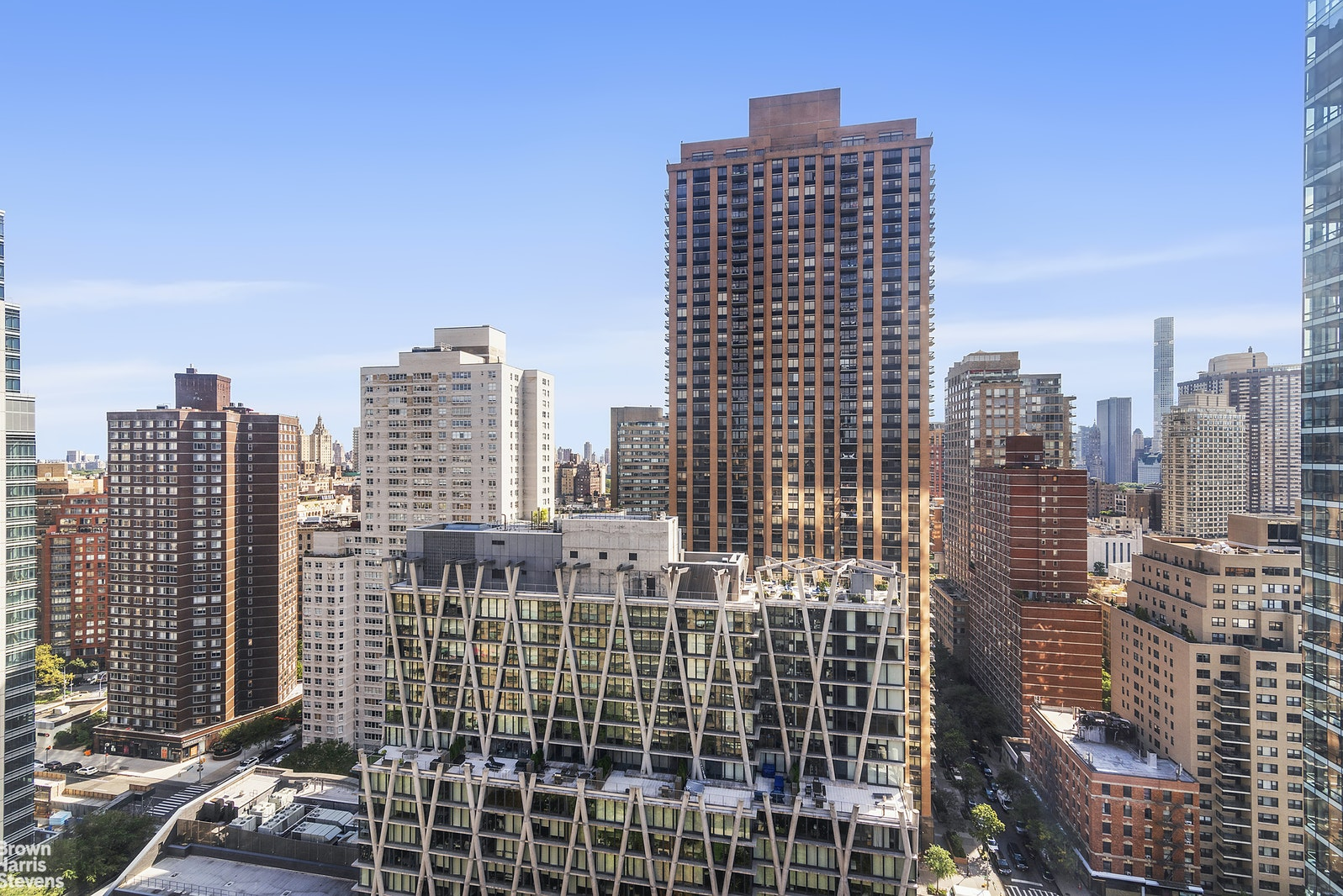 160 WEST END AVENUE 29T, Upper West Side, $850,000, Web #: 20462849