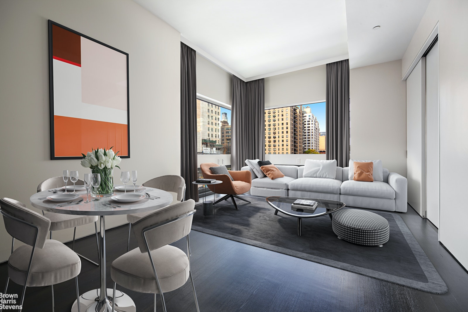 Apartment for sale at 123 Third Avenue, Apt 4A