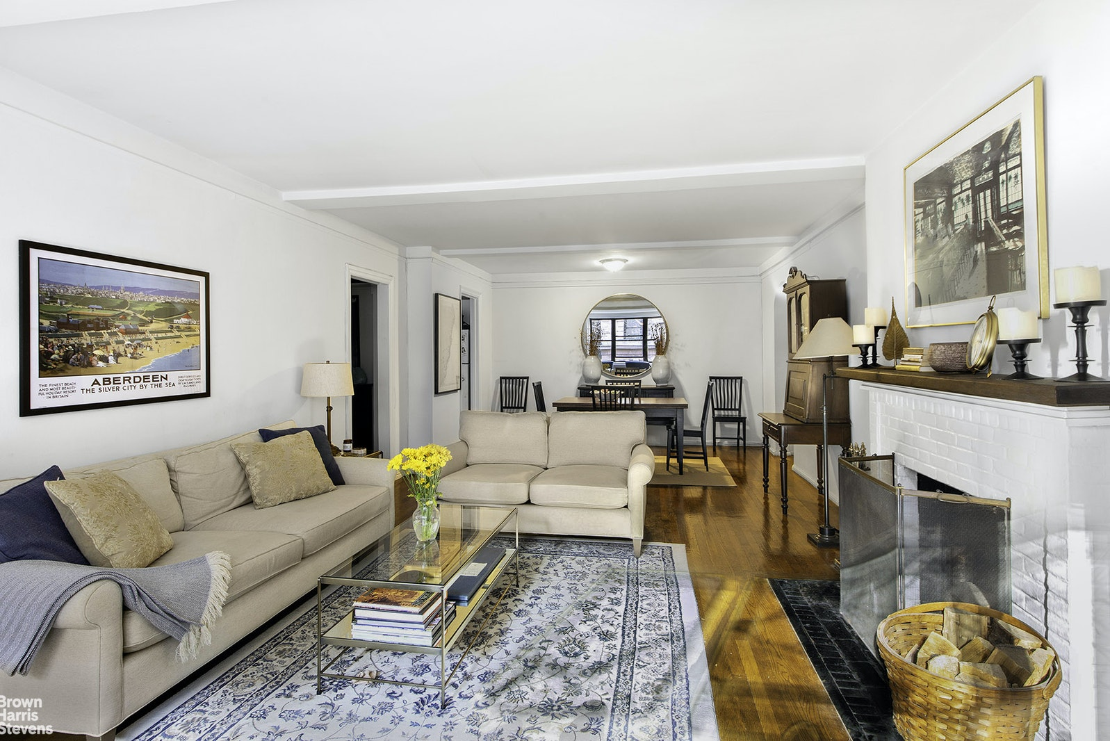 140 EAST 28TH STREET 3D, Gramercy Park, $675,000, Web #: 20494032