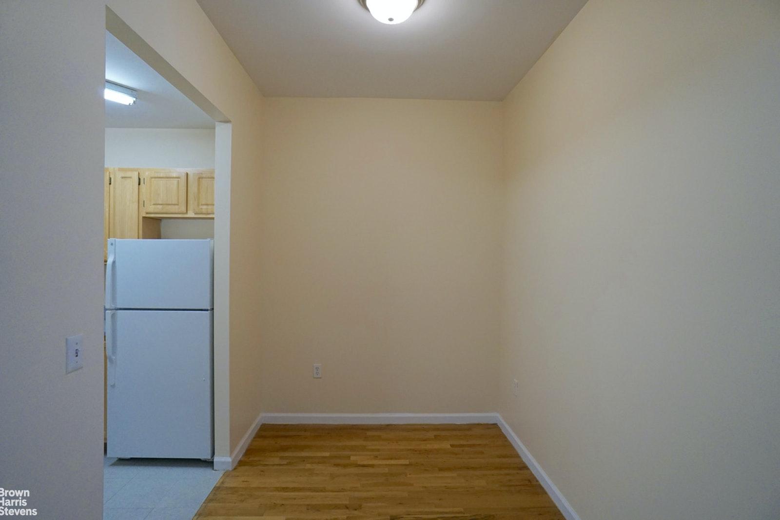 86 LEXINGTON AVENUE 1A, Clinton Hill, $1,600, Web #: 20496554