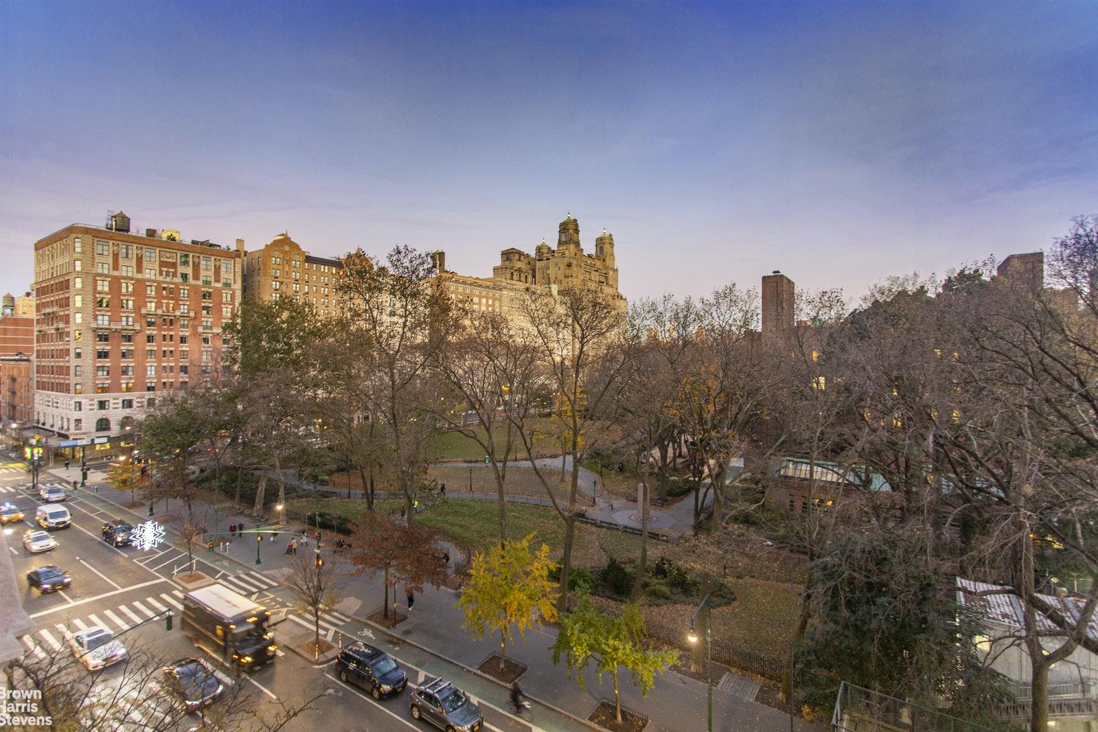 101 WEST 79TH STREET 6G, Upper West Side, $3,500, Web #: 20510622