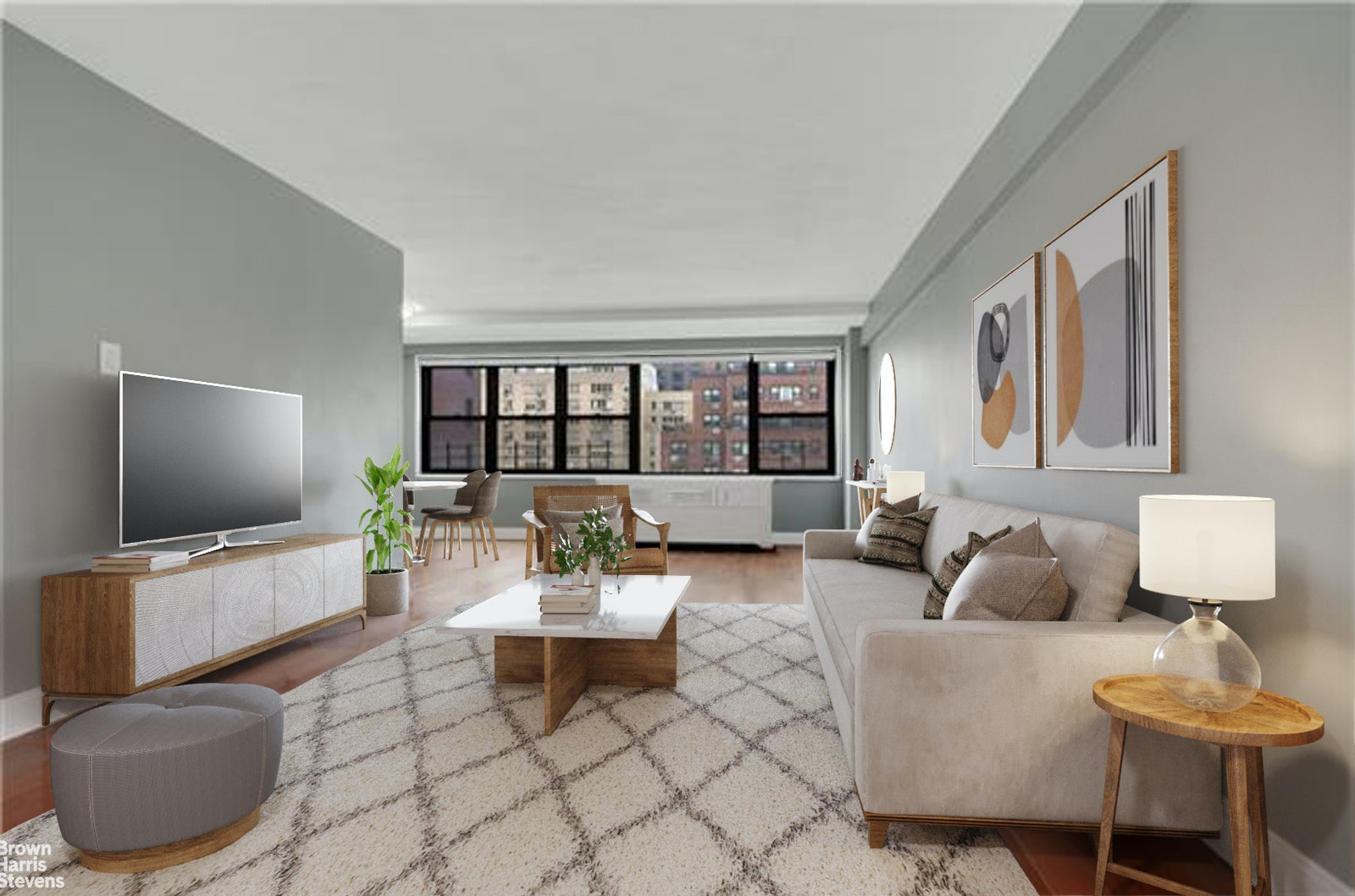 347 EAST 53RD STREET 8D, Midtown East, $750,000, Web #: 20534998