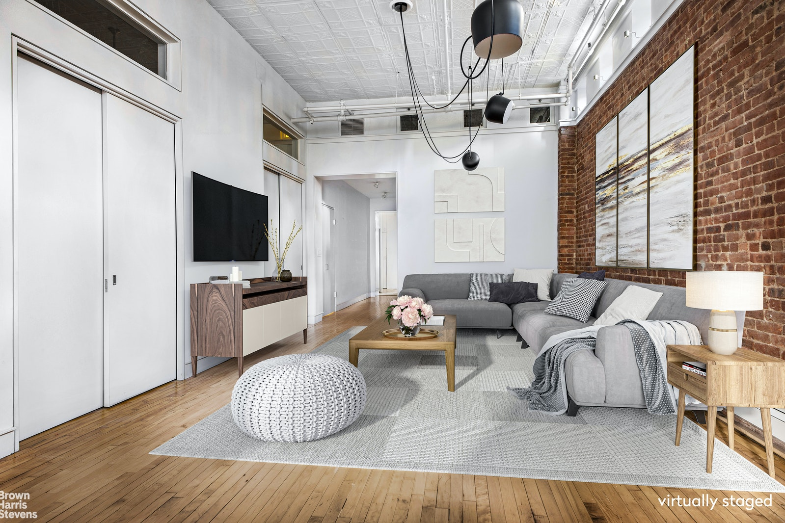 Apartment for sale at 39 Worth Street, Apt 3W