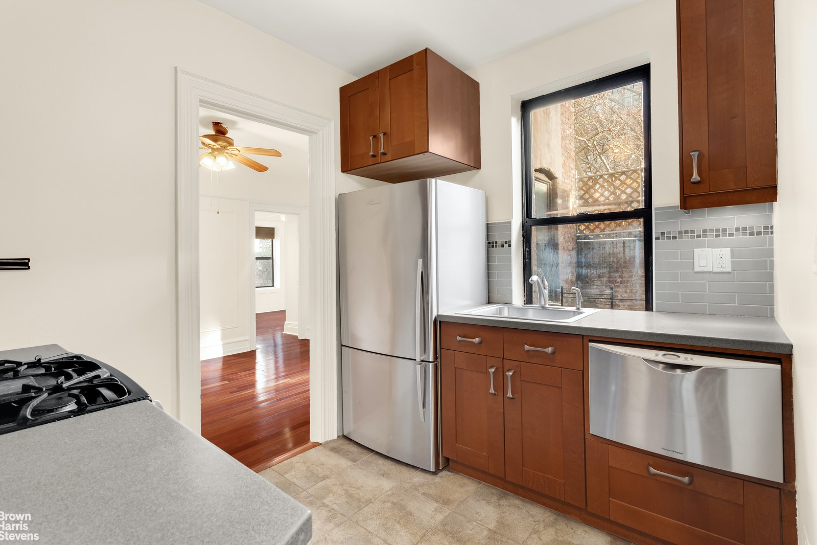 Apartment for sale at 411 West 44th Street, Apt 13