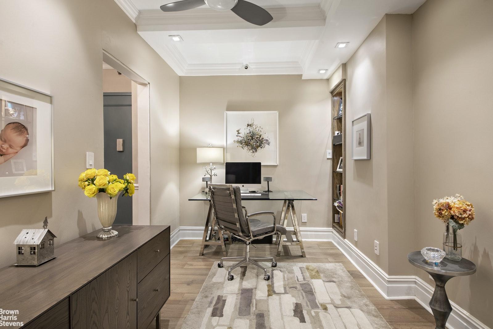 203 WEST 90TH STREET 4E, Upper West Side, $4,475,000, Web #: 20667079