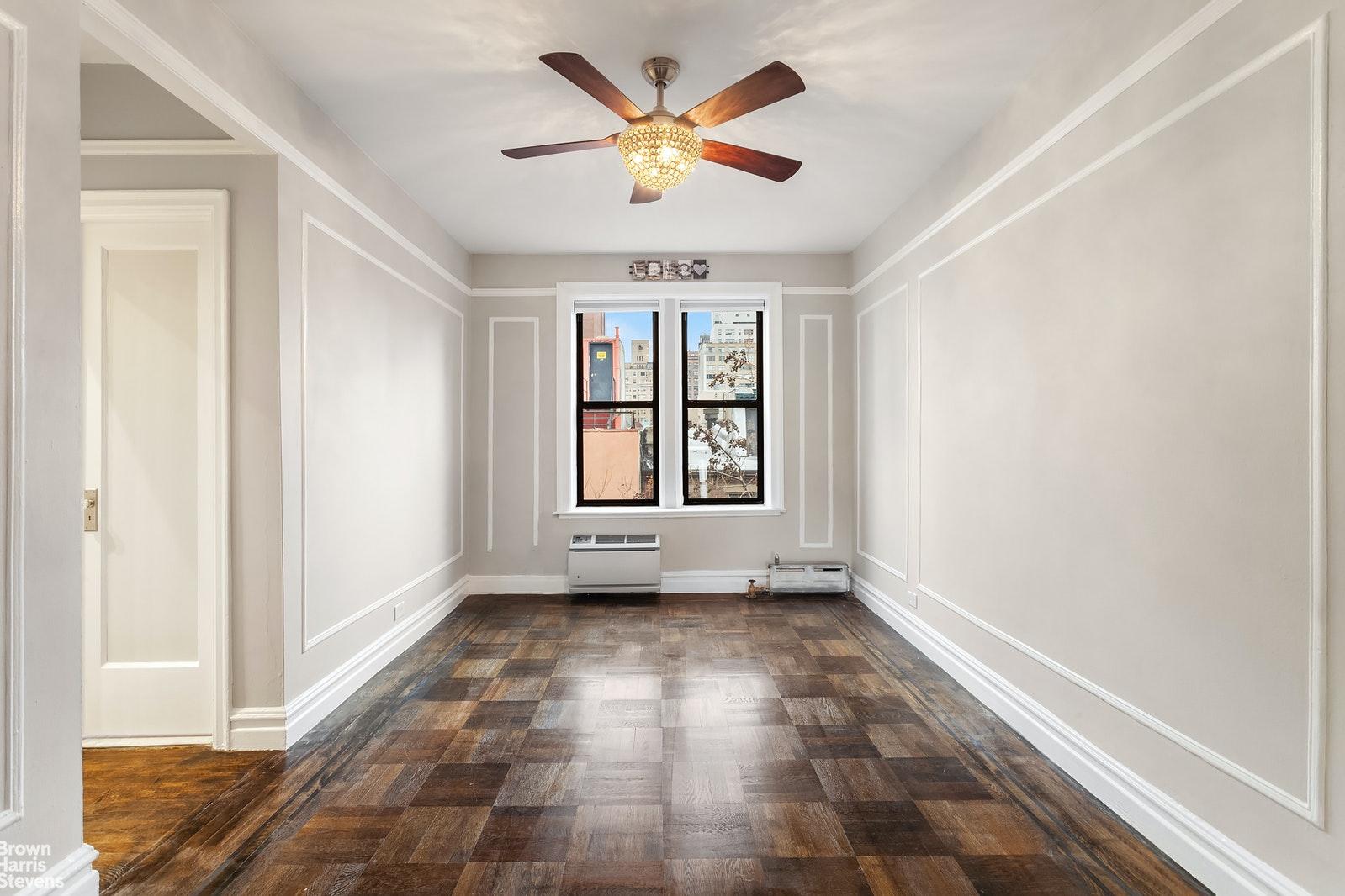221 EAST 76TH STREET 6E, Upper East Side, $365,000, Web #: 20733466