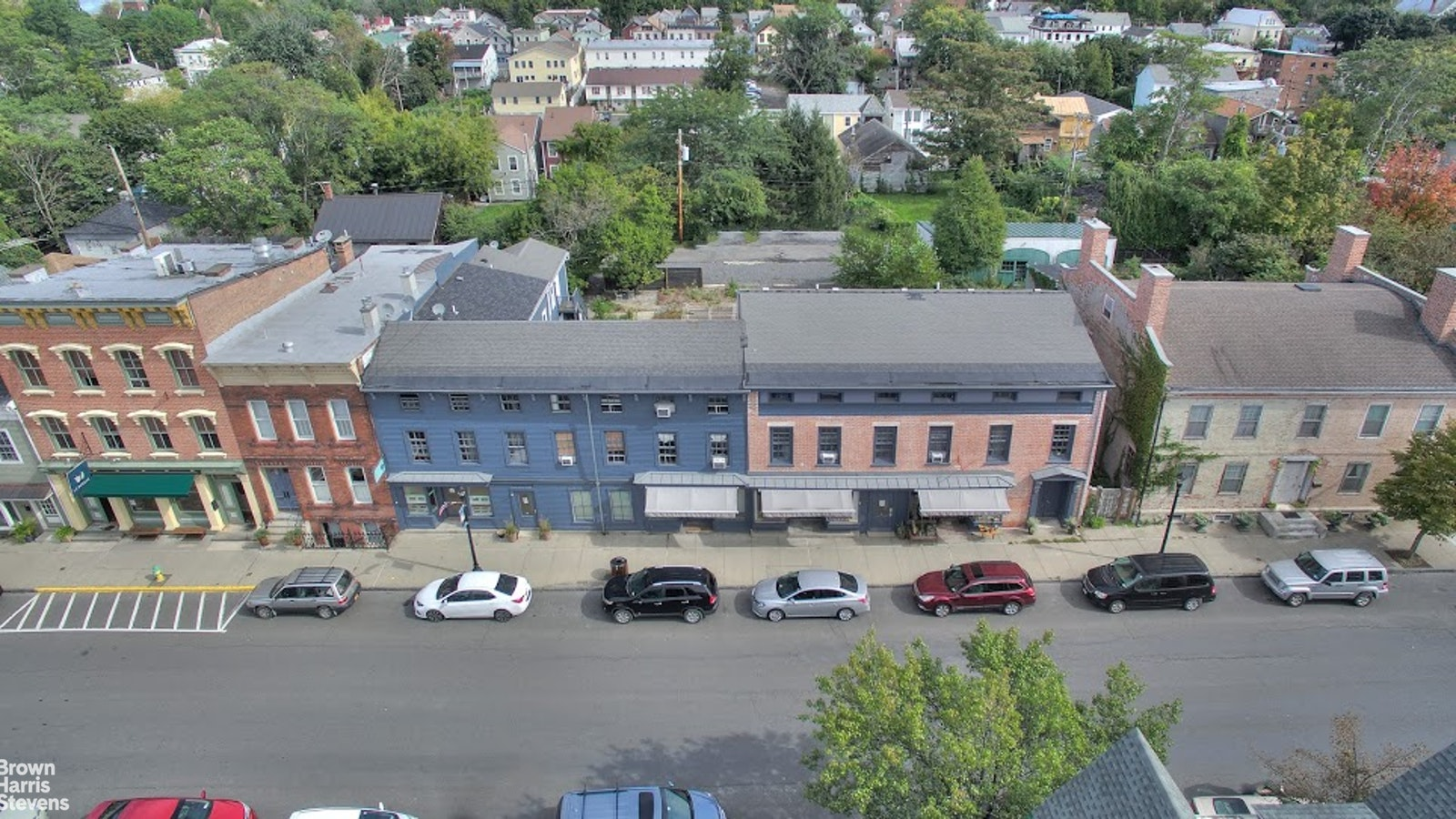 234 -240 WARREN STREET, Hudson, $3,245,000, Web #: 20740891