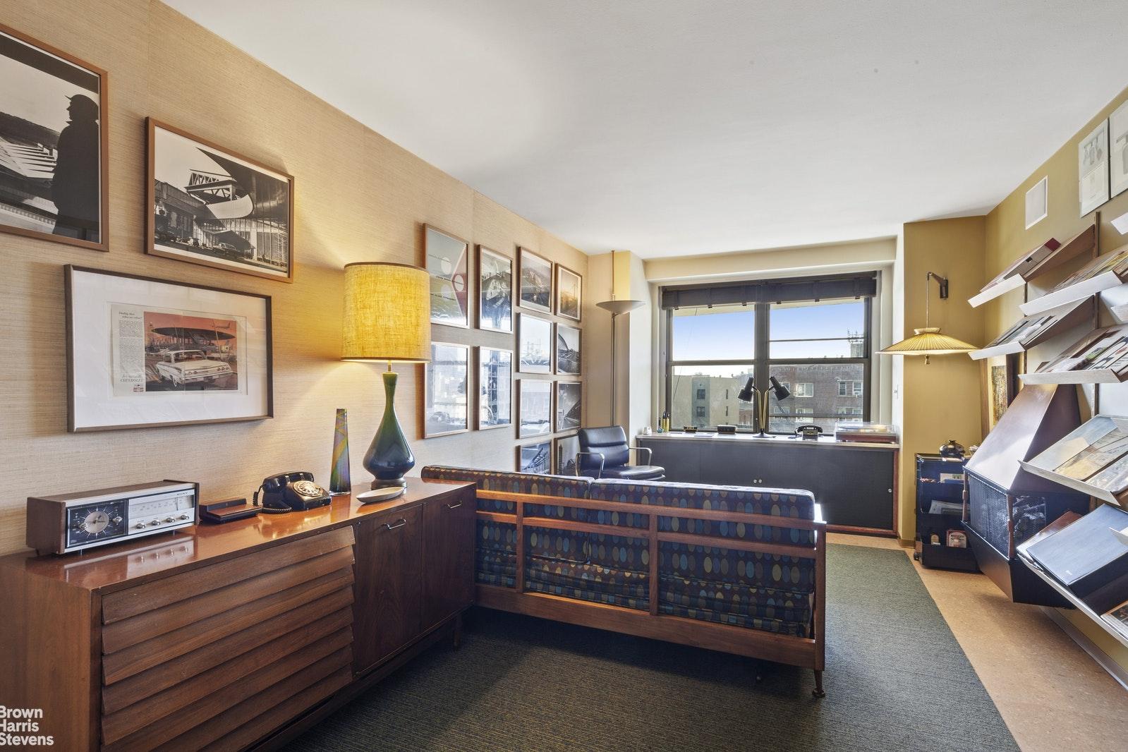 1020 GRAND CONCOURSE 7F, Concourse Village, $429,500, Web #: 20741872