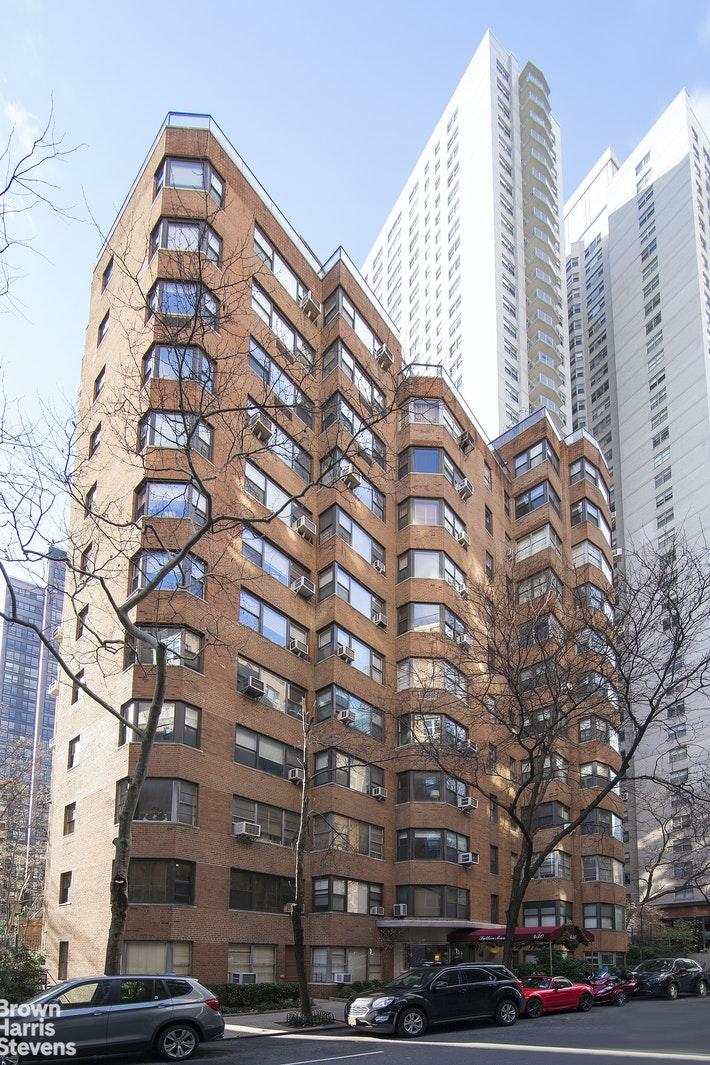 430 EAST 56TH STREET 5E, Midtown East, $749,000, Web #: 20748281