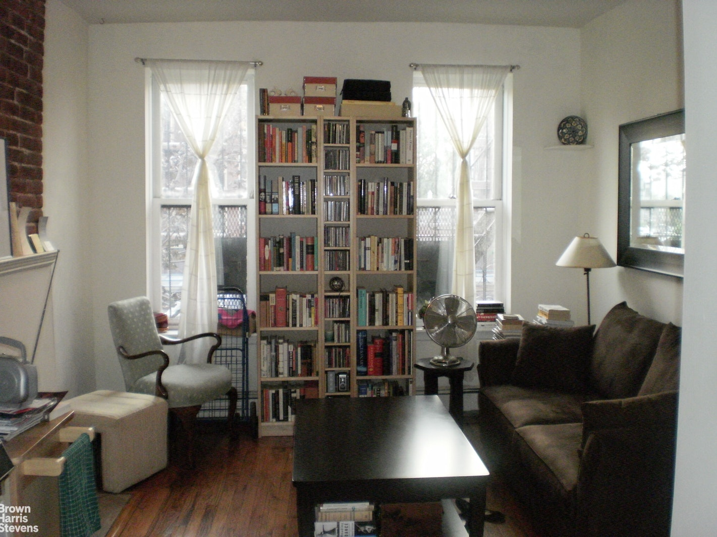 447 HICKS STREET 2B, Cobble Hill, $1,900, Web #: 20764084