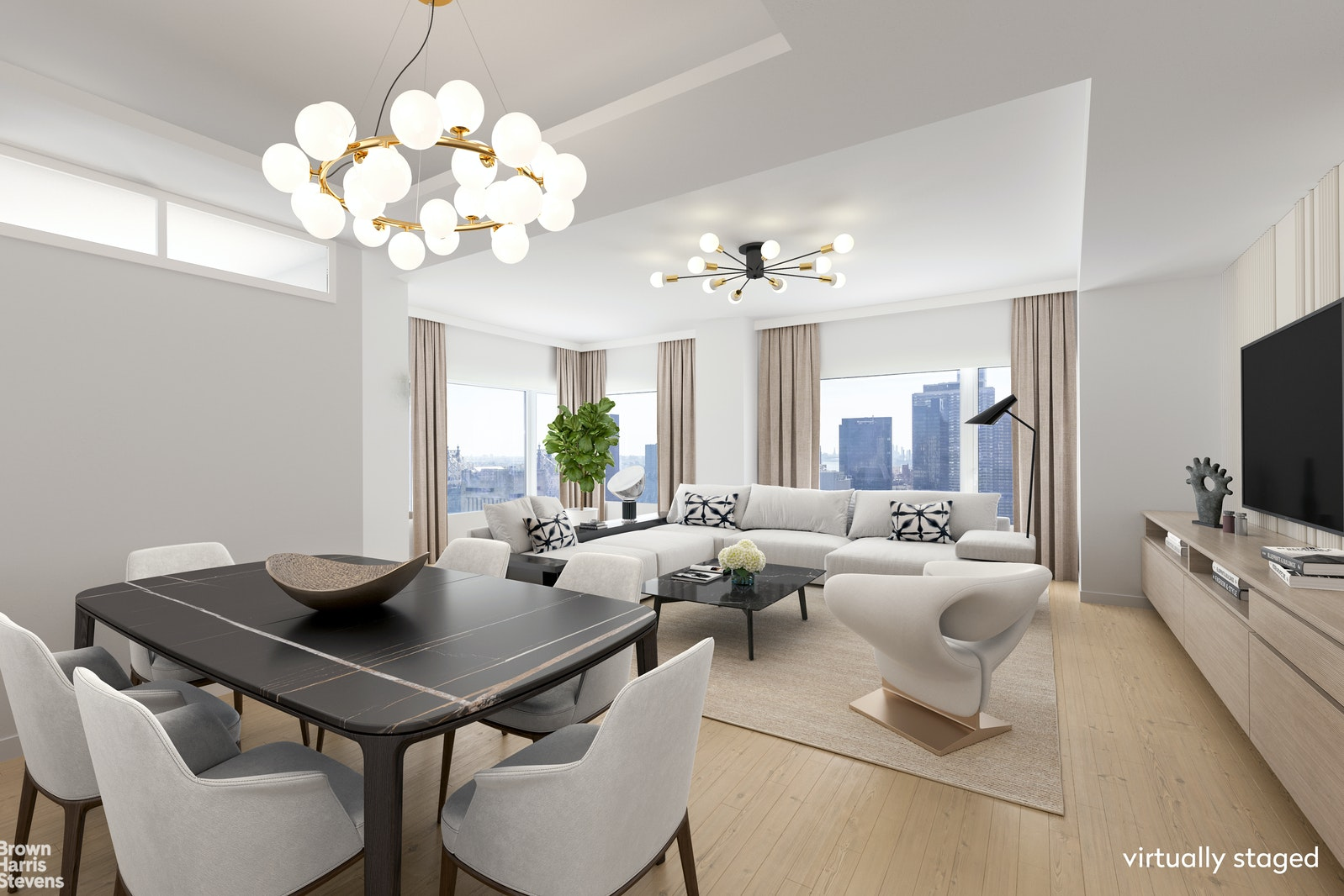 Apartment for sale at 400 East 67th Street, Apt 27C
