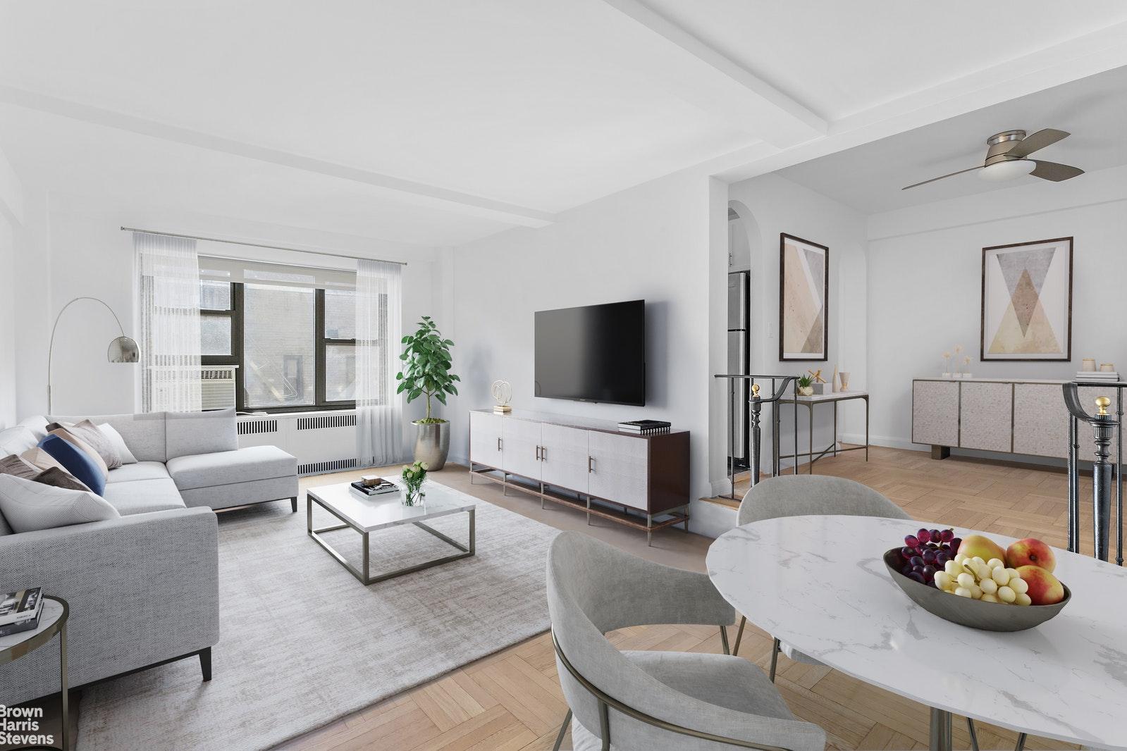 160 EAST 89TH STREET 5E, Upper East Side, $3,500, Web #: 20810665