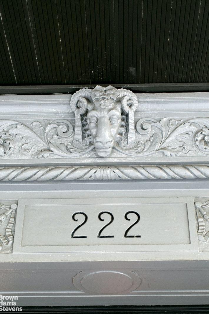 222 WEST 83RD STREET 6C, Upper West Side, $6,500, Web #: 20814156