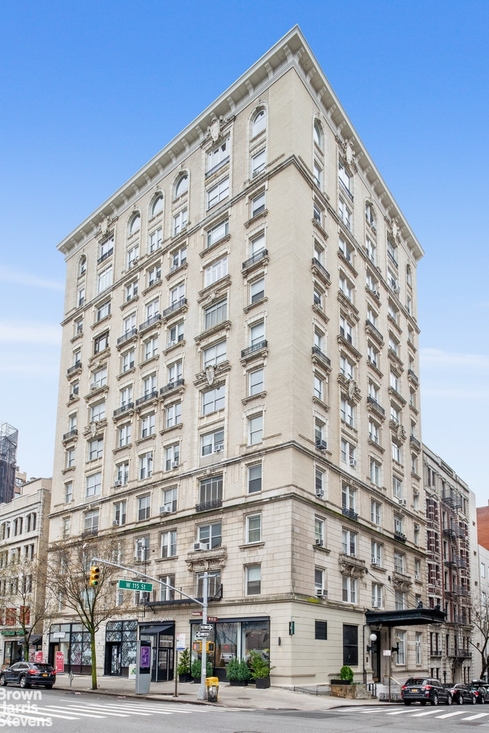 600 WEST 115TH STREET, Upper West Side, $650,000, Web #: 20836970