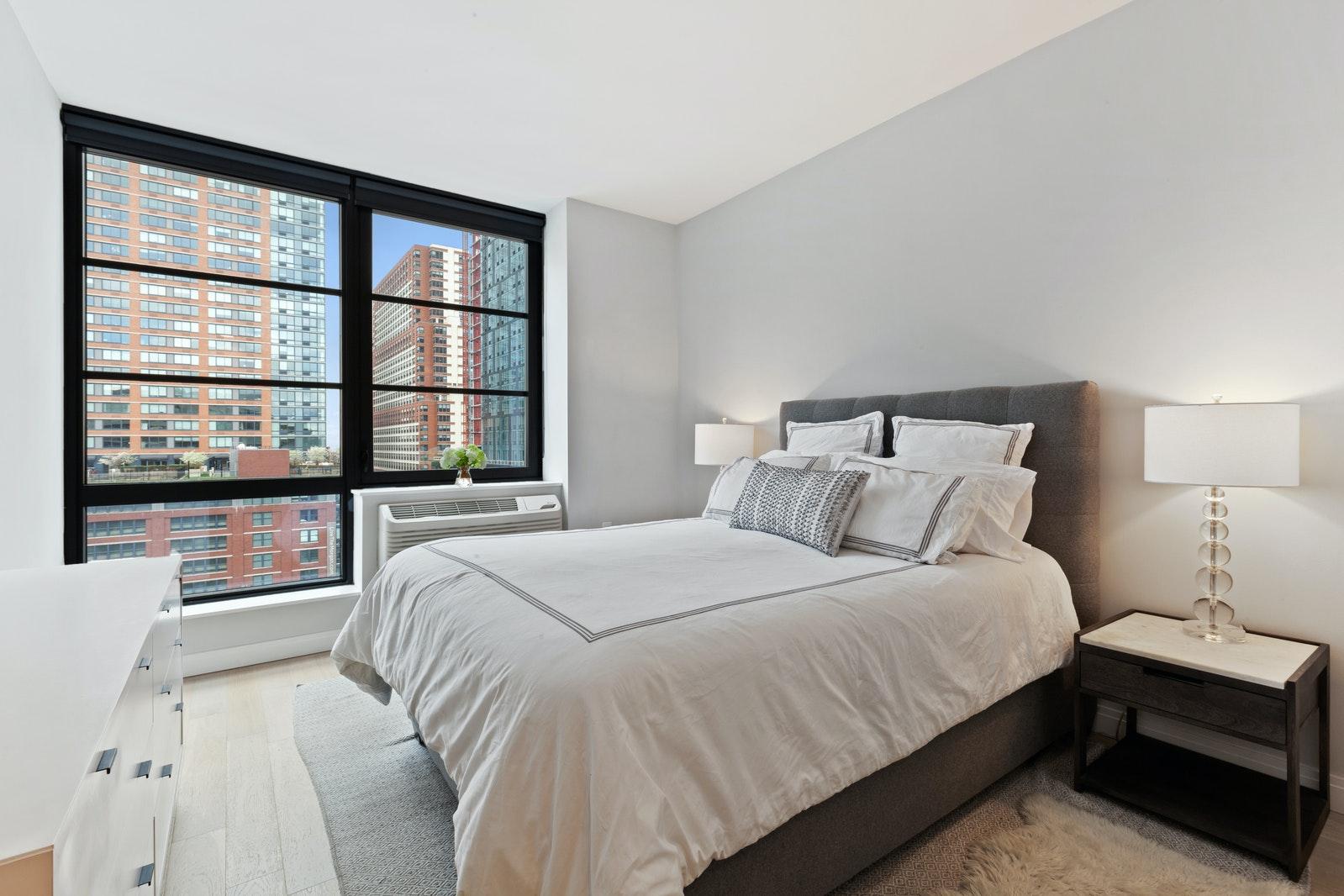 160 1ST ST 1001, Jersey City Downtown, $1,095,000, Web #: 20839903