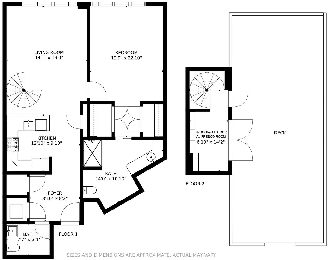 511 COOKMAN AVENUE 405, Asbury Park, $645,000, Web #: 20847160