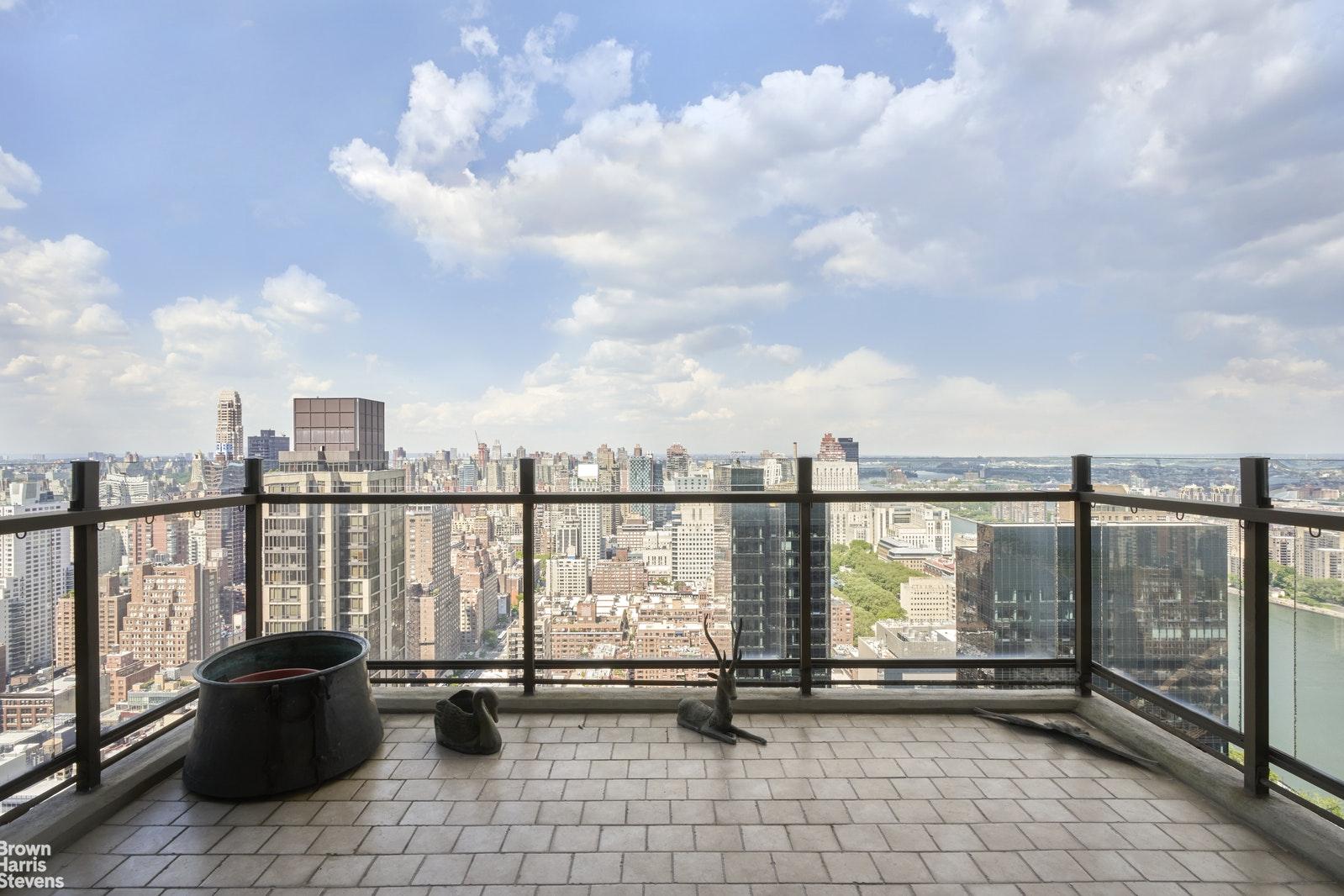 425 EAST 58TH STREET 43A, Upper East Side, $1,995,000, Web #: 20934711