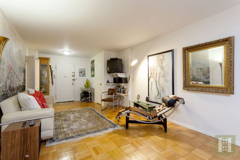 440 EAST 62ND STREET 4H, Upper East Side, $419,000, Web #: 2239760