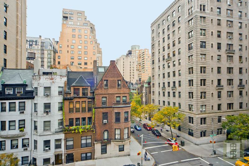 11 RIVERSIDE DRIVE 6ME, Upper West Side, $950,000, Web #: 3536360