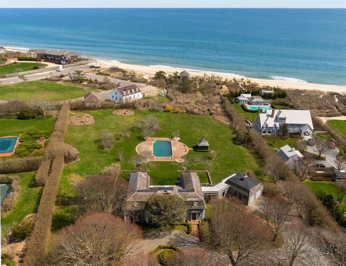 EH South, East Hampton, $28,500,000, Web #: 4716