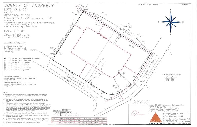 EH Village, East Hampton, $3,995,000, Web #: 5062