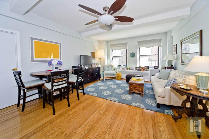40 WEST 72ND STREET, Upper West Side, $5,300, Web #: 53482