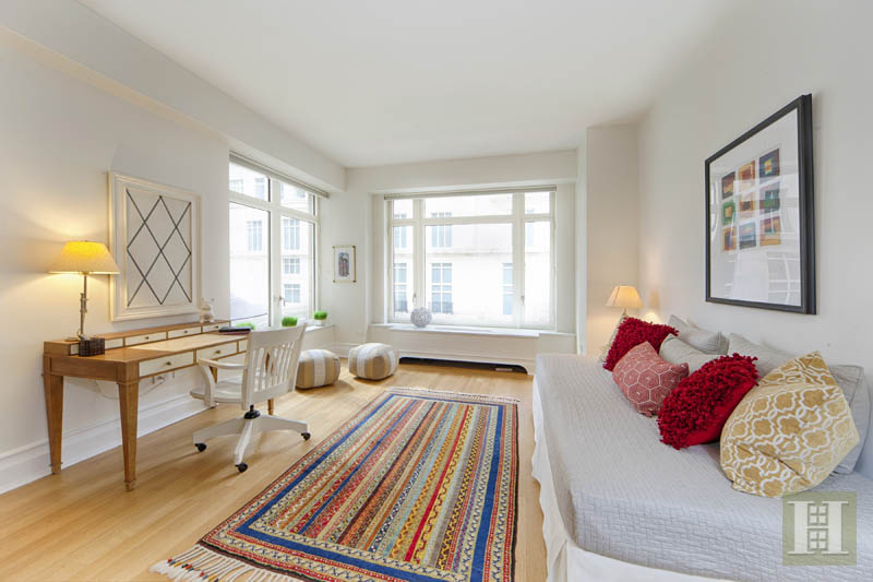 15 CENTRAL PARK WEST 3E, Upper West Side, $9,325,000, Web #: 9780785
