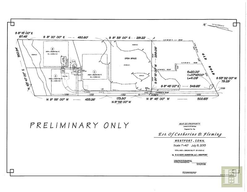 107 OLD ROAD, Westport, $2,200,000, Web #: 99079949