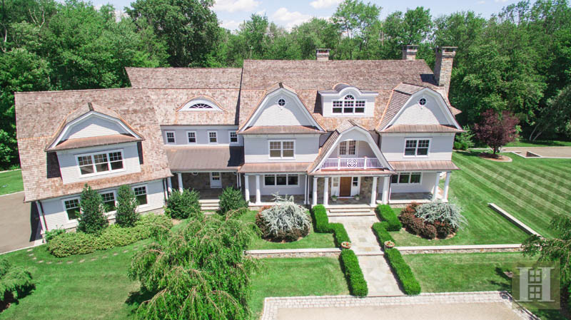 Vivienda unifamiliar por un Venta en 1385 SMITH RIDGE ROAD New Canaan, Connecticut,06840 Estados Unidos