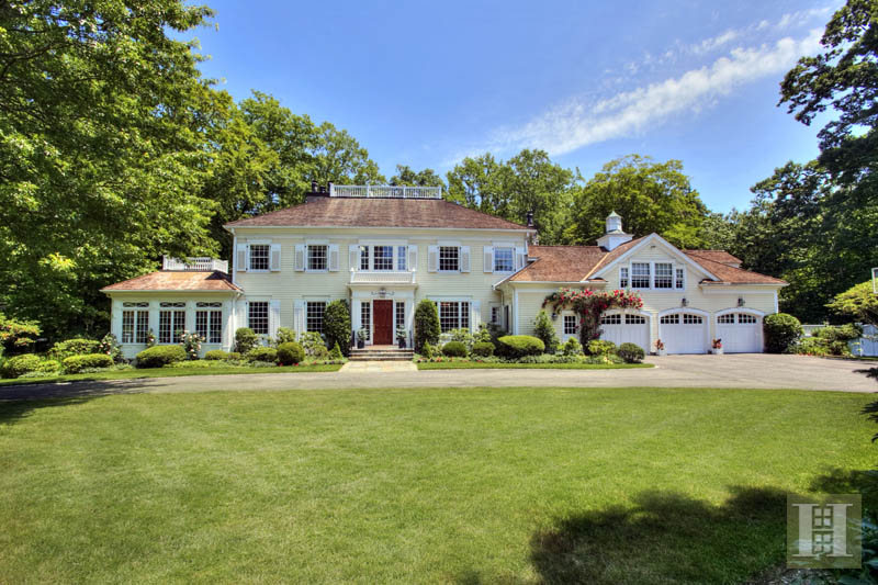 Casa Unifamiliar por un Venta en 60 BLUEBERRY LANE Darien, Connecticut,06820 Estados Unidos