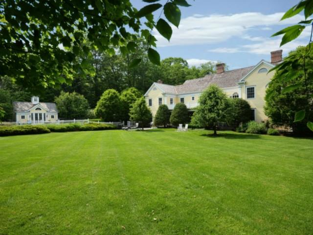 Additional photo for property listing at 440 MICHIGAN ROAD  New Canaan, Connecticut,06840 Hoa Kỳ
