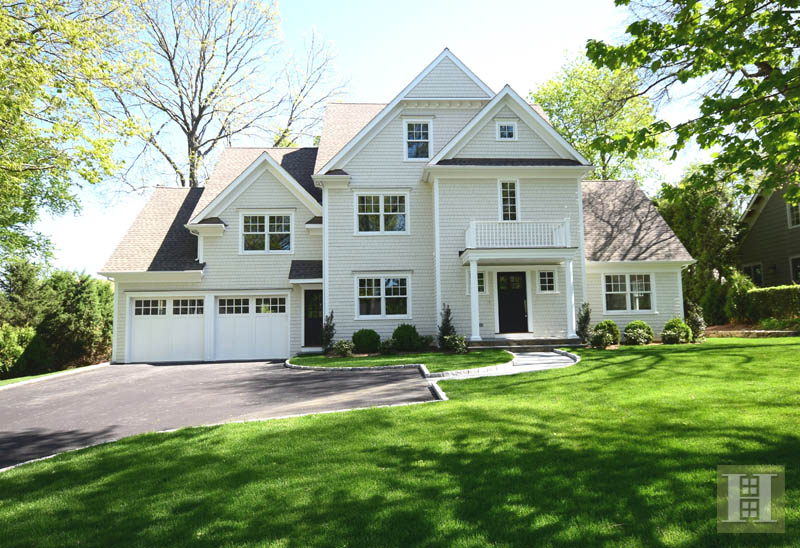 Single Family Home for Sale at 43 HAWTHORNE ROAD New Canaan, Connecticut,06840 United States
