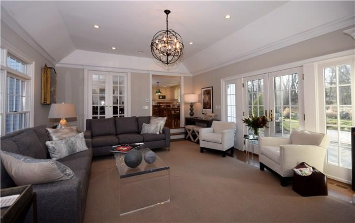 Additional photo for property listing at 175 ADAMS LANE  New Canaan, Connecticut,06840 Estados Unidos