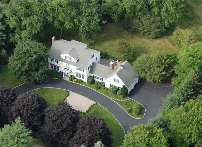 Additional photo for property listing at 175 ADAMS LANE  New Canaan, Connecticut,06840 United States