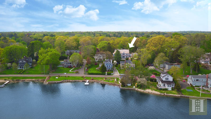 Additional photo for property listing at 96 FIVE MILE RIVER ROAD  Darien, Connecticut,06820 United States