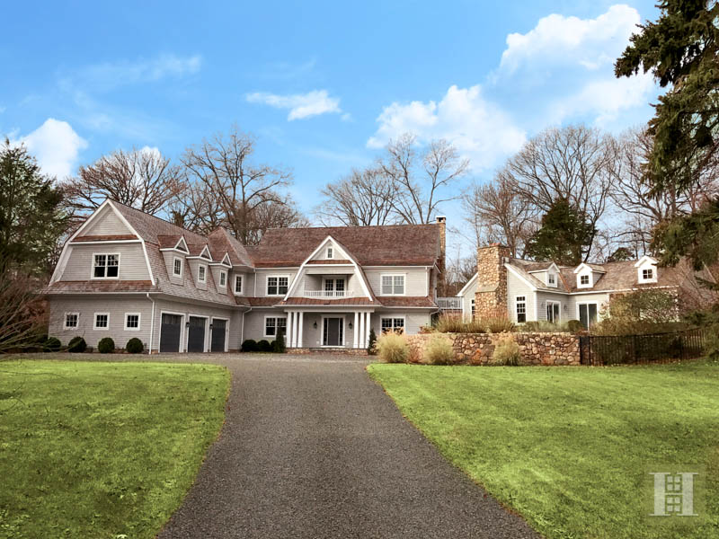 Single Family Home for Sale at 96 FIVE MILE RIVER ROAD Darien, Connecticut,06820 United States