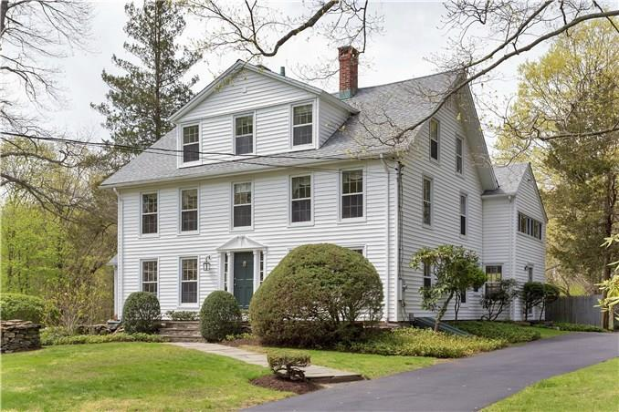 Additional photo for property listing at 369 MIDDLESEX ROAD  Darien, コネチカット,06820 アメリカ合衆国