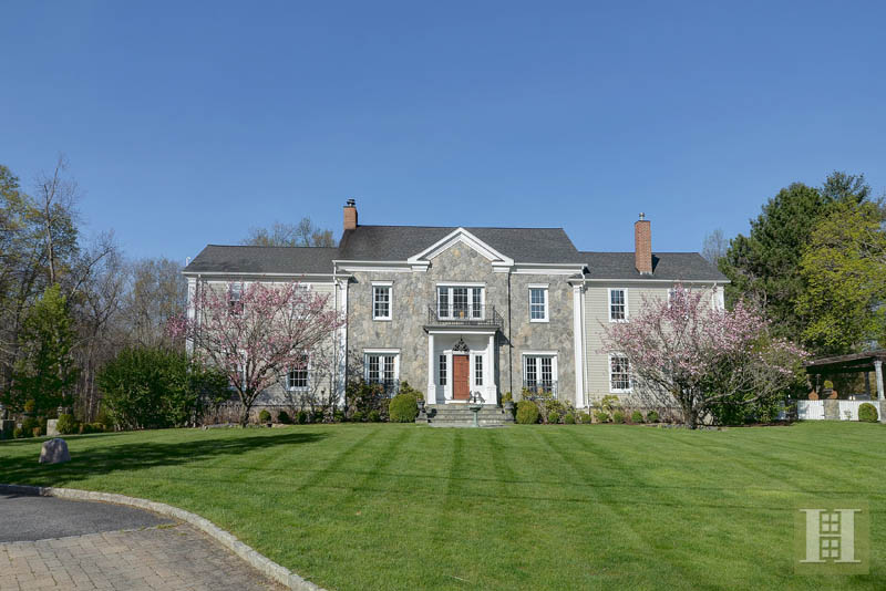 Vivienda unifamiliar por un Venta en 31 DEACONS WAY New Canaan, Connecticut,06840 Estados Unidos