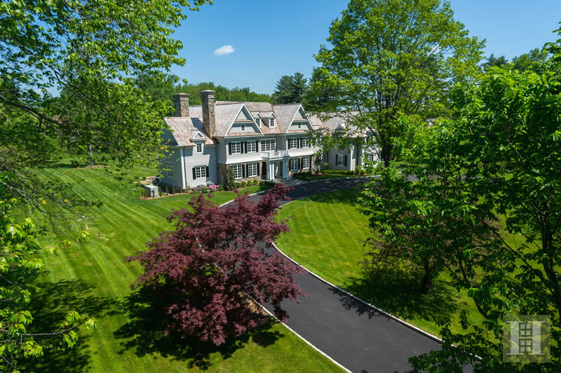 Vivienda unifamiliar por un Venta en 56 WINFIELD LANE New Canaan, Connecticut,06840 Estados Unidos