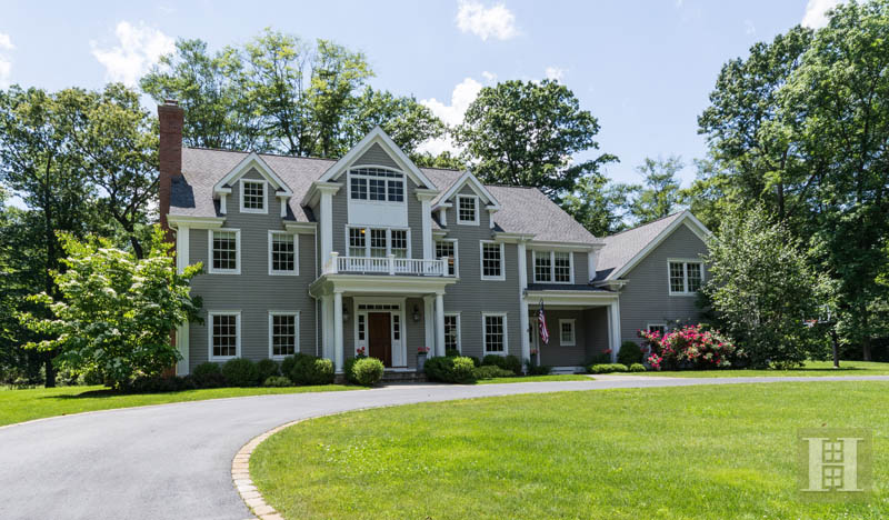 Villa per Vendita alle ore 1 SHADY ACRES ROAD Darien, Connecticut,06820 Stati Uniti