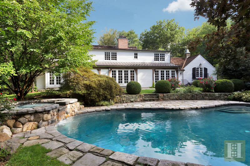 Additional photo for property listing at 90 PARADE HILL LANE  New Canaan, Κονεκτικατ,06840 Ηνωμενεσ Πολιτειεσ