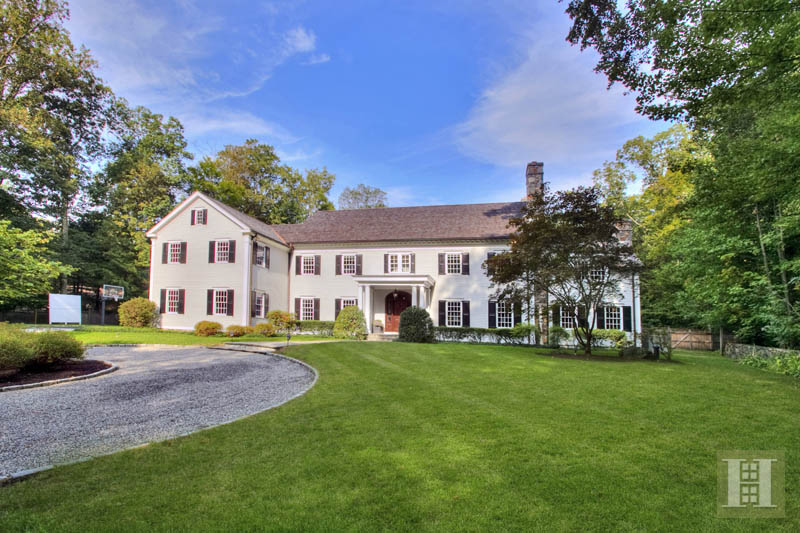 Additional photo for property listing at 40 BLUEBERRY LANE  Darien, Connecticut,06820 United States
