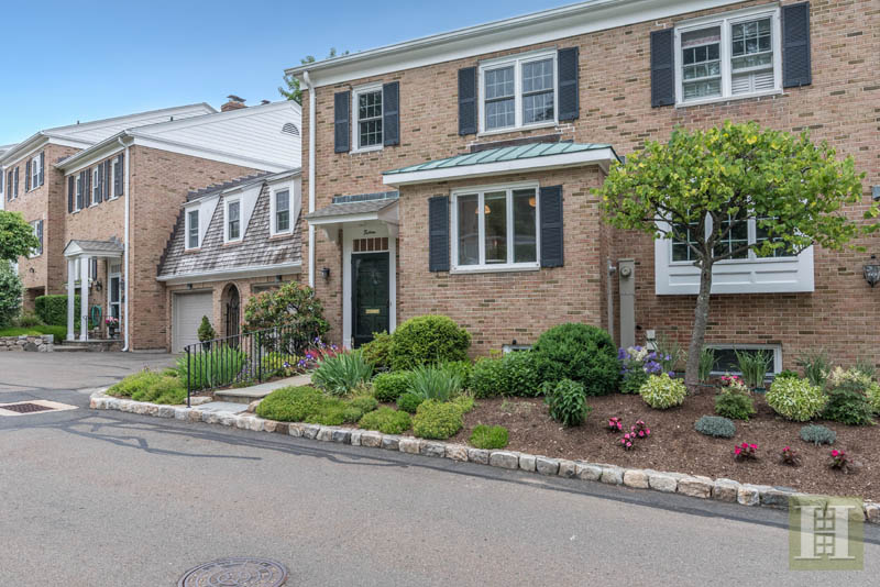 Condominio por un Venta en 205 MAIN STREET New Canaan, Connecticut,06840 Estados Unidos