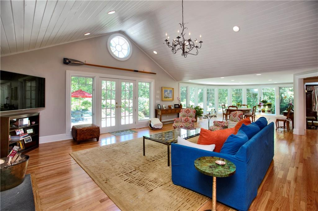 Additional photo for property listing at 783 VALLEY ROAD  New Canaan, Connecticut,06840 Amerika Birleşik Devletleri